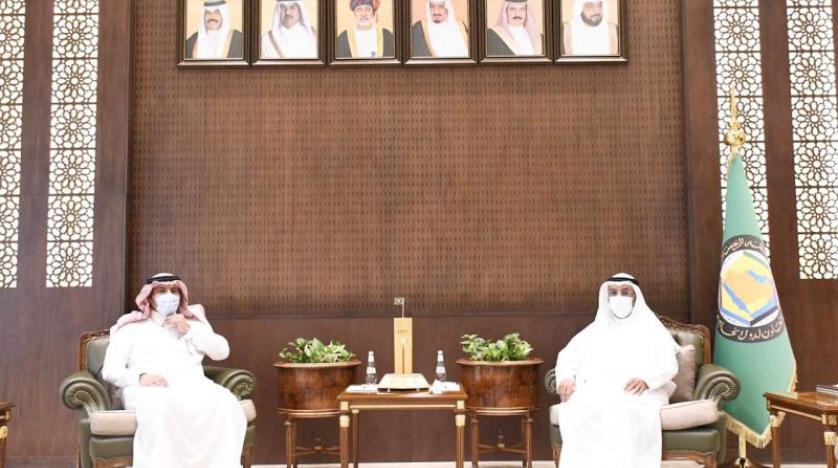 التعاون الخليجي  يؤكد على إنهاء الأزمة اليمنية وفق المرجعيات الثلاث