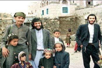 مليشيا الحوثي تقوم بالتهجير القسري لأخر العائلات اليهودية في اليمن