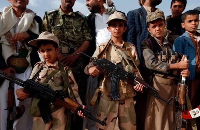 مليشيا الحوثي تدفع بتعزيزات بشرية جديدة نحو جبهات مأرب