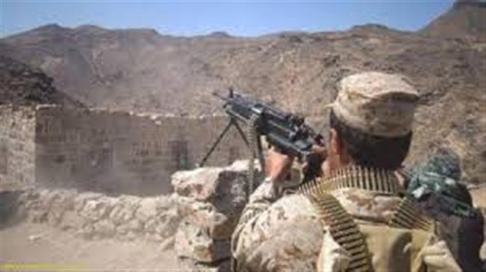 مواجهات عسكرية جنوبي محافظة تعز