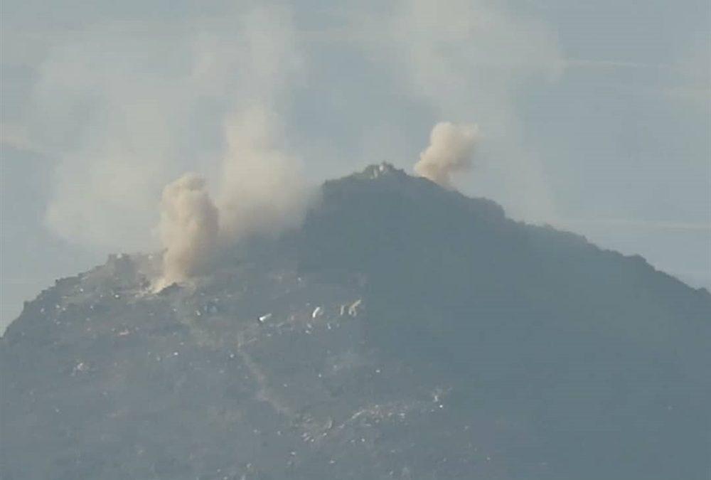 الجيش يعلن إفشال هجوم انتحاري للحوثيين بمارب ويؤكد مصرع أكثر من 60 عنصرا