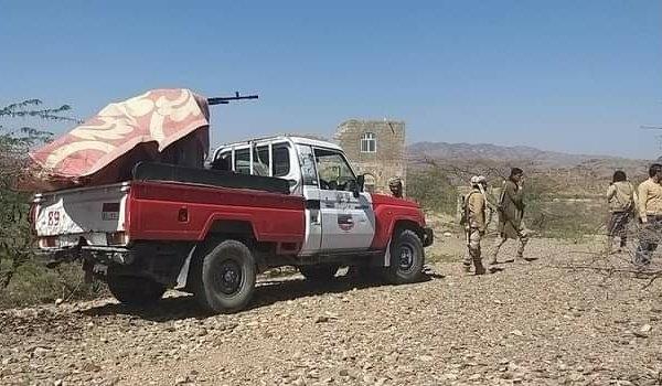 تعز الشرطة العسكرية تنتشر في القرى والمناطق المحررة غربي المحافظة لتأمينها