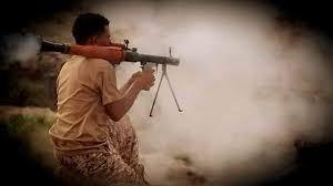 إحباط محاولة تسلل للمليشيا الحوثية بمحور الفاخر شمال الضالع