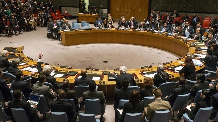 مجلس الأمن الدولي  يدعو الأطراف اليمنية للانخراط بشكل بناء مع المبعوث الأممي والتفاوض دون شروط مسبقة