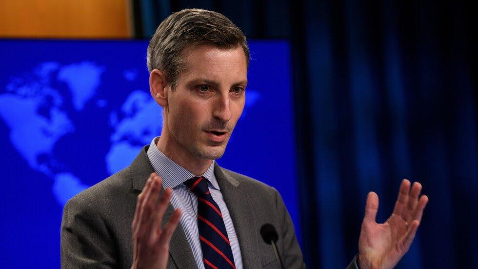واشنطن تحذر من عواقب التصعيد الحوثي في مأرب