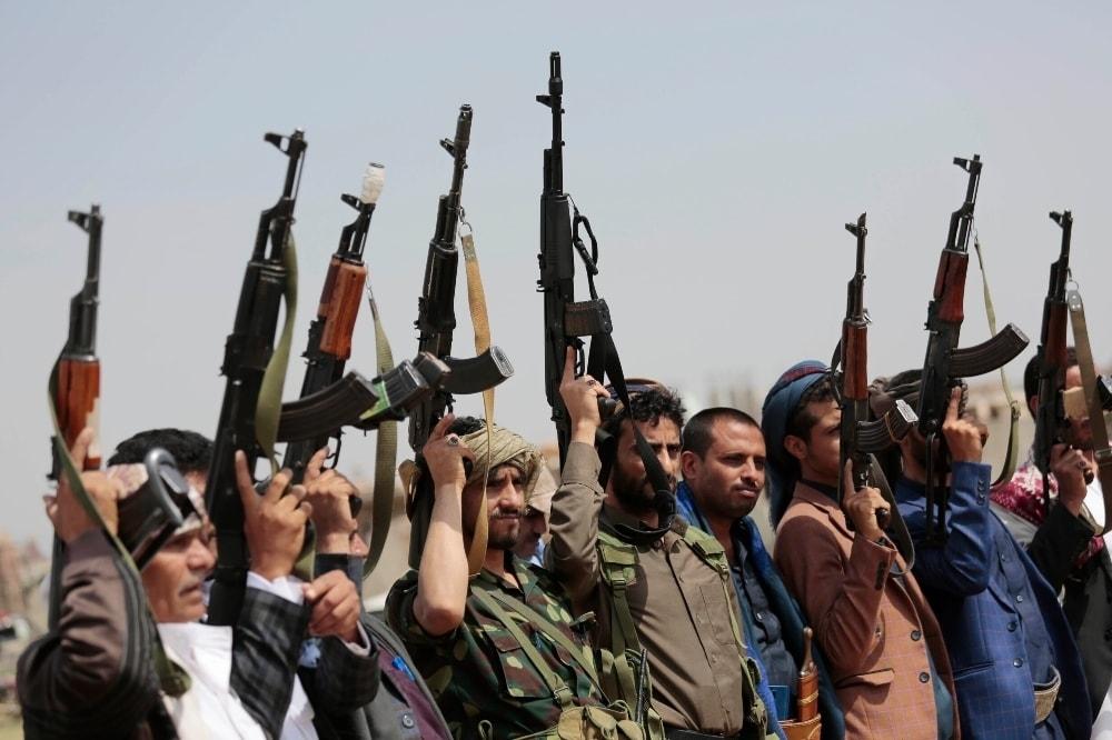 الشرق الأوسط زعيم الحوثيين يأمر بحشد مزيد من المقاتلين باتجاه مأرب