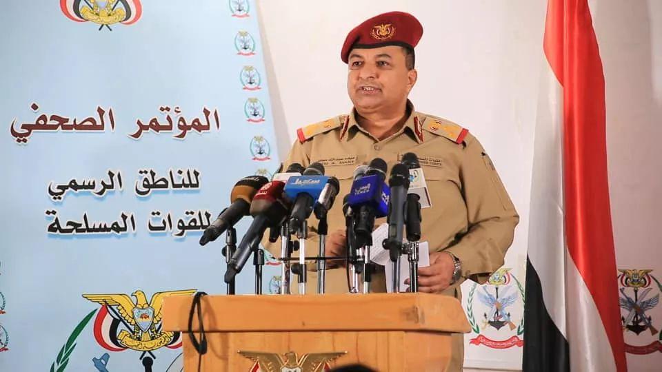 ناطق الجيش: خسائر كبيرة للمليشيا في مواجهات وغارات بجبهات عدة