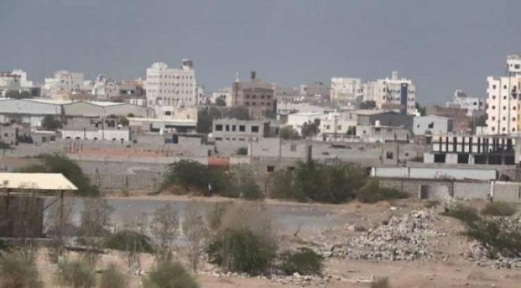 مليشيا الحوثي تتكبد  خسائر كبيرة في قطاع الدريهمي
