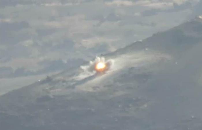 مصرع أكثر من 50 حوثياً بنيران الجيش الوطني في جبهتي المشجح والكسارة غربي مأرب