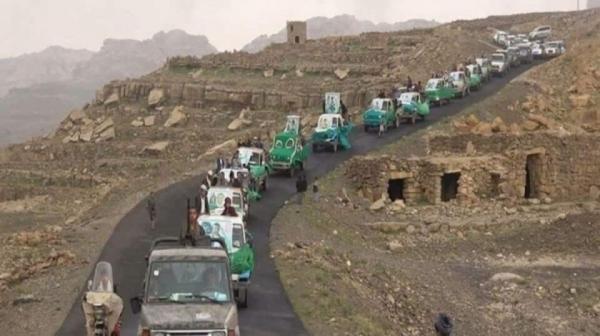 مليشيا الحوثي تدفن جثامين 97 قتيلاً بينهم 60 قيادياً خلال الأسبوع الأول من مايو الجاري