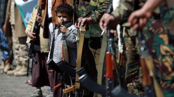التحالف يعلن إعادة 147 طفلاً يمنياً تم تجنيدهم من قبل مليشيات الحوثي