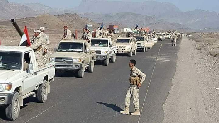 قوات الشرعية تستعد لتحرير 6 محافظات من بينها الحديدة