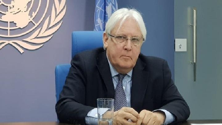 غريفيث: هجوم الحوثيين على مأرب غير مبرر وعطل جهود السلام