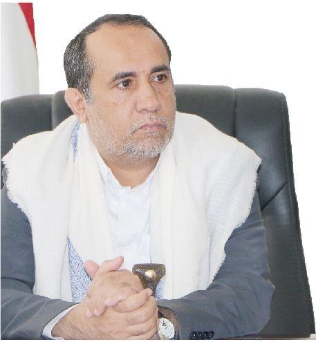الرجل الأقوى في صنعاء – لمحة عن أحمد حامد