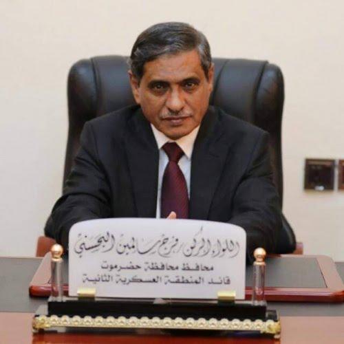 محافظ حضرموت يوجه بتجهيز قافلة إغاثة إلى مأرب لدعم صمودها في مواجهة الحوثيين