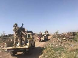 قوات الجيش الوطني تكسر هجوماً للحوثيين وتتقدم ميدانياً  جنوب مأرب