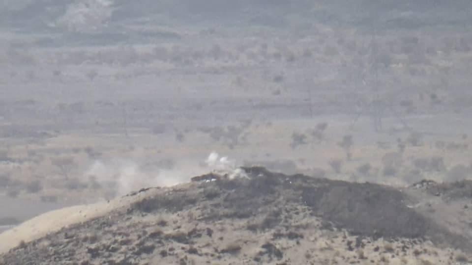 مصرع العشرات من الحوثيين في معارك استمرت لـ35 ساعة