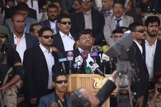 الحوثي لم نتسلم مبادرة السعودية لوقف إطلاق النار في اليمن بشكل رسمي