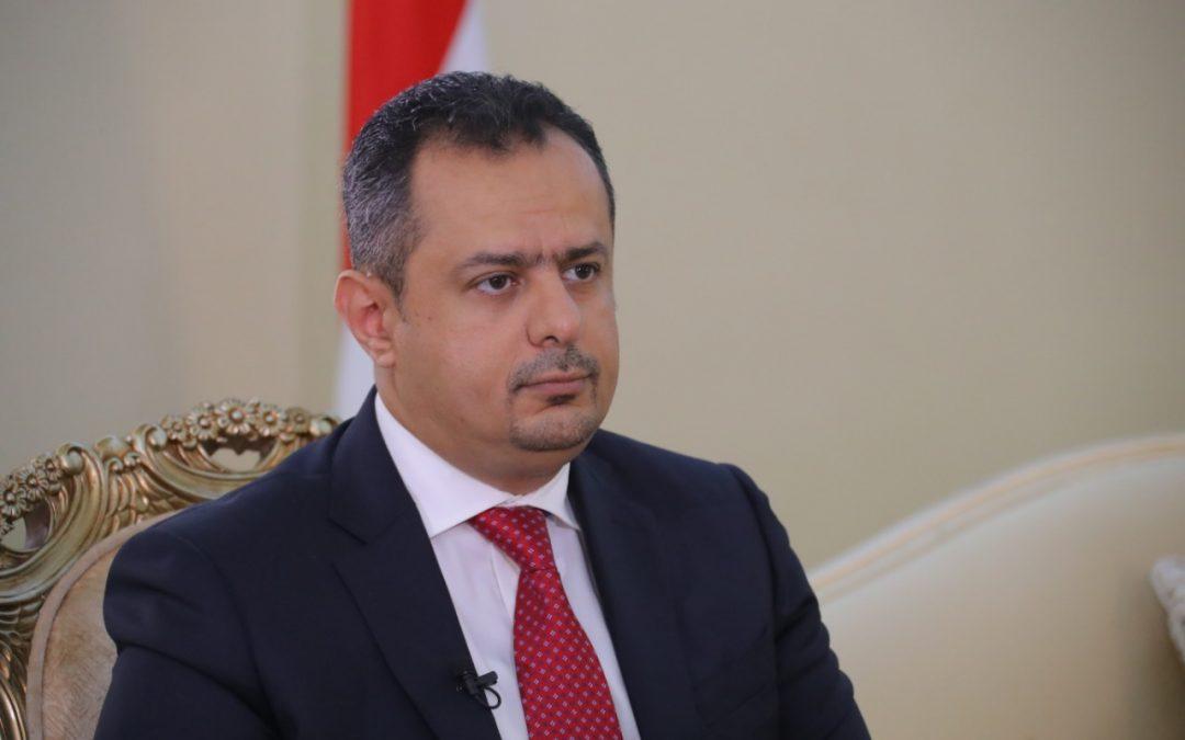 رئيس الوزراء يقدم العزاء بضحايا التصادم المروع لقطارين في مصر