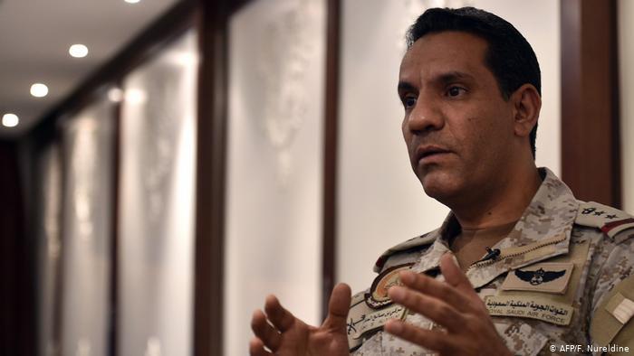 التحالف: ليس هناك وقف لإطلاق النار حالياً في اليمن
