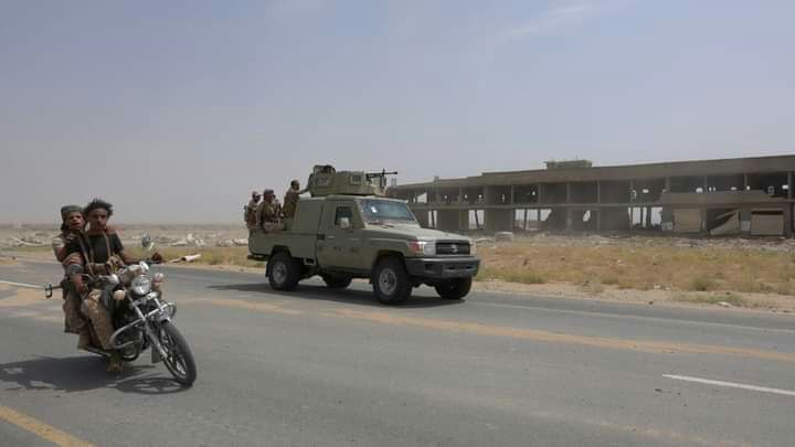 قوات الجيش تحرز تقدما جديدا في حجة وتكبد المليشيا خسائر