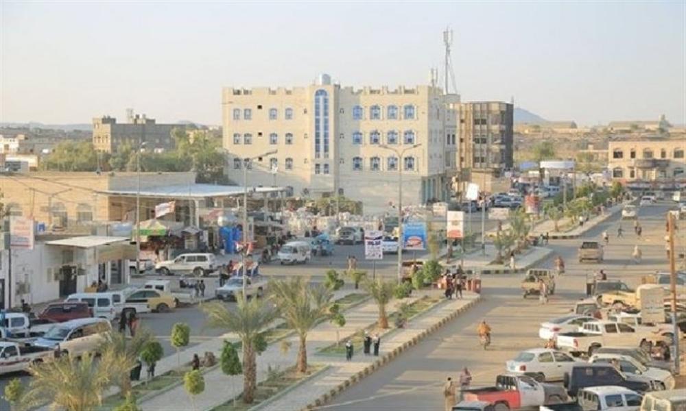 استشهاد وجرح 11 مدنيا بقصف صاروخي للمليشيا على مدينة مأرب