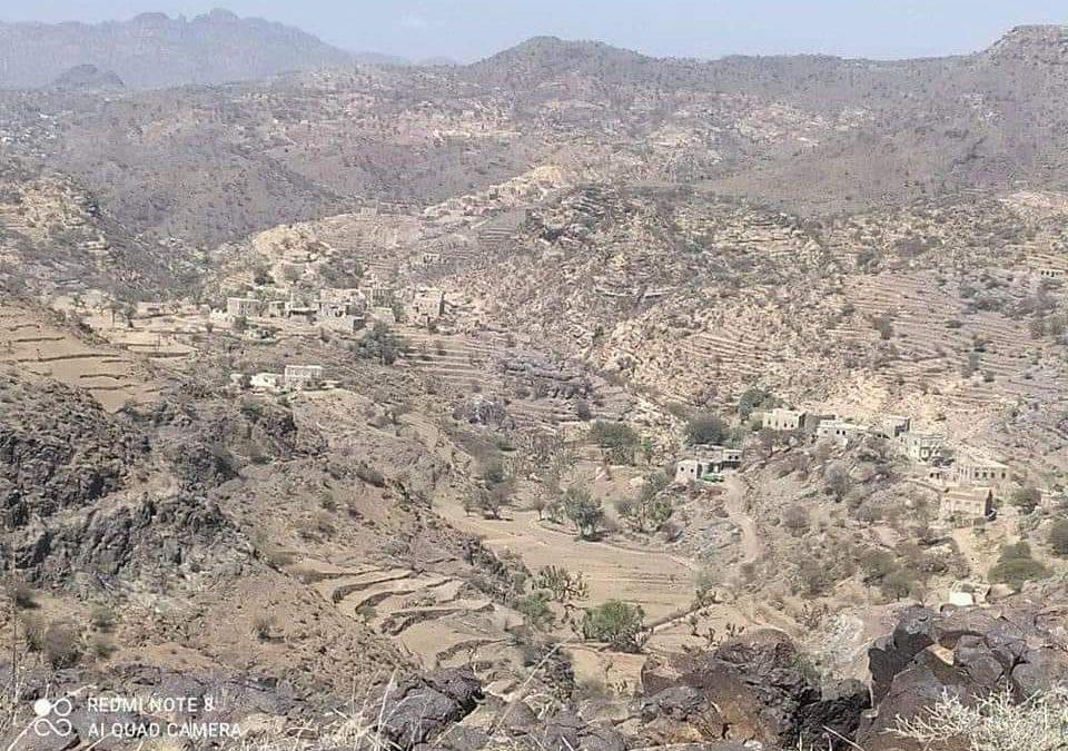 الجيش الوطني بتعز يعلن تحرير الريف الغربي من جبل حبشي ويهاجم في مقبنة والكدحة
