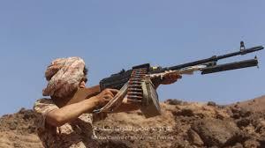 قتلى وجرحى من الحوثيين في مواجهات مع الجيش الوطني والمقاومة جنوب مأرب