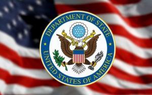 """الخارجية الأمريكية تدعو مليشيا الحوثي إلى وقف هجماتها """"المروعة"""" والدخول في مفاوضات السلام"""
