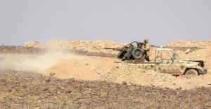مصرع 45 من مليشيا الحوثي بنيران الجيش غربي مأرب