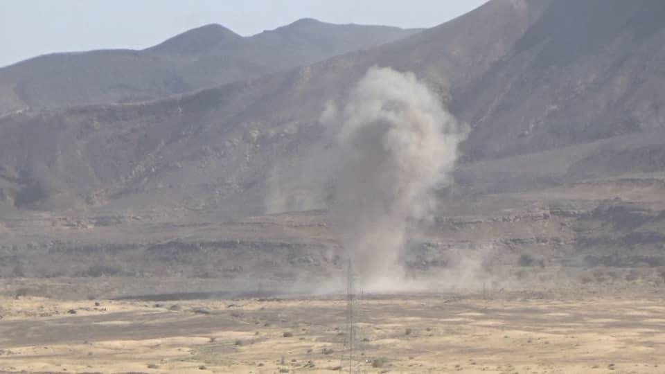 الجيش الوطني يكبّد مليشيا الحوثي خسائر بشرية ومادية كبيرة غربي مارب