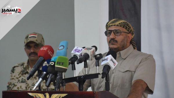 قائد المقاومة الوطنية: اتفاق ستوكهولم منع تحرير الحديدة ولم ينفذ