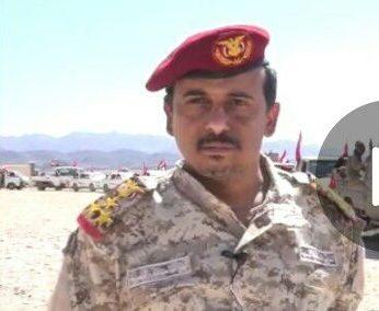 قائد لواء الدفاع الساحلي: مأرب كسرت عنجهية المليشيا ومرغتها