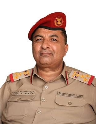 العميد مجلي مليشيا الحوثي مصرة على تنفيذ الأجندة الإيرانية