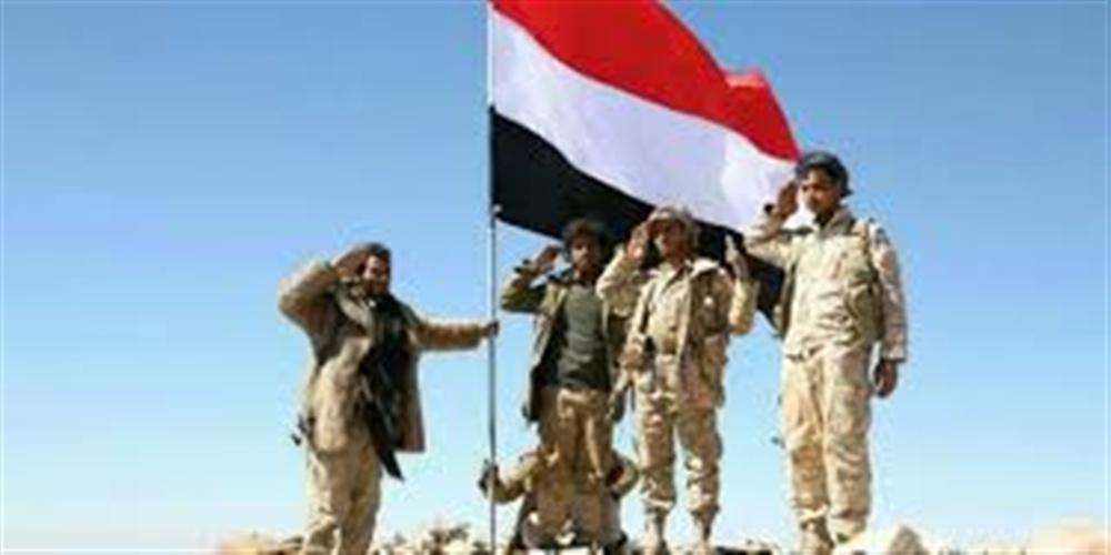 الجوف: الجيش الوطني يستعيد عدة مواقع من قبضة المليشيا