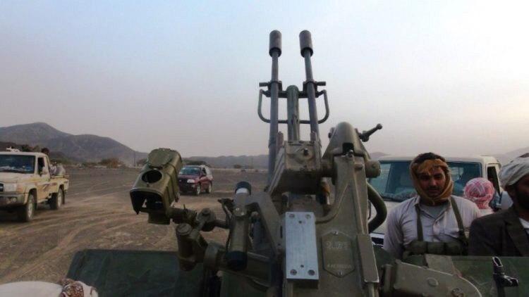 وكالة: ضغوط دولية لوقف إطلاق النار في اليمن خلال شهر