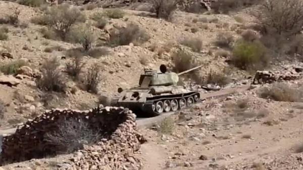 مقتل  30 حوثيًا في معارك مع القوات المشتركة شمال الضالع