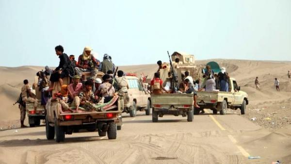 نجاح صفقة تبادل أسرى بين الجيش الوطني والحوثيين في مأرب