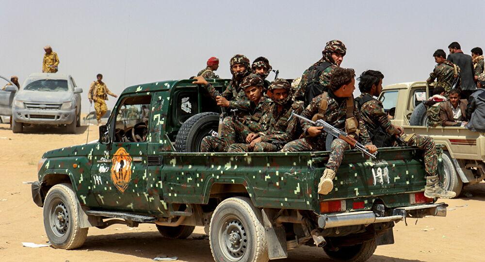 وكالة روسية تكشف عن عدد قتلى الحوثيين في مأرب