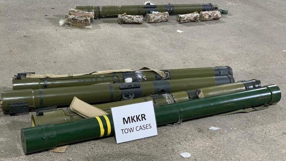 واشنطن.. تدفق الأسلحة للحوثيين تطيل معاناة الشعب اليمني