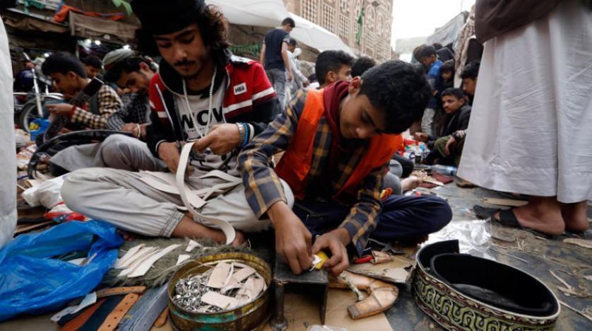 إحصائية تؤكد تورط مليشيا الحوثي في قتل وإصابة 140 طفلاً كل شهر