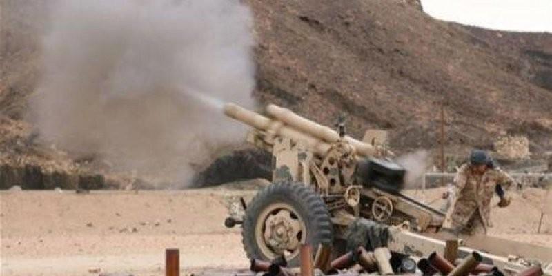صعدة: الجيش الوطني يحبط محاولة تسلل حوثية بمديرية الصفراء
